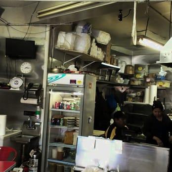 Dhaulagiri Kitchen Jackson Heights United States Back