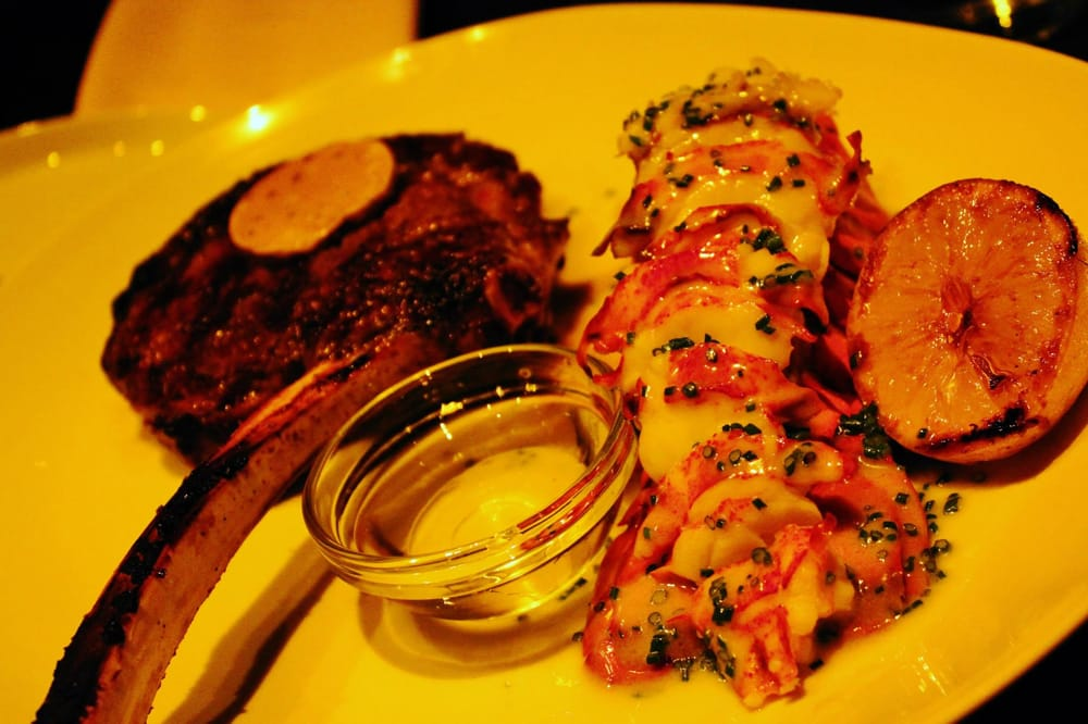 Best Steakhouse Restaurants Near Me