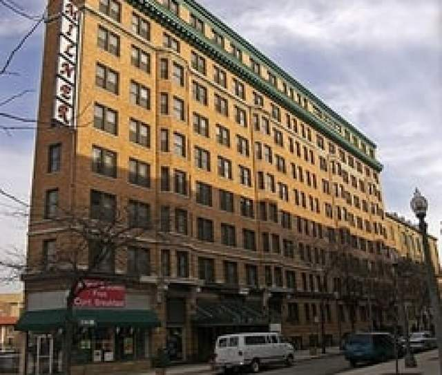 Milner Hotel Closed  Reviews Hotels  Centre St Downtown Detroit Detroit Mi Phone Number Last Updated January   Yelp