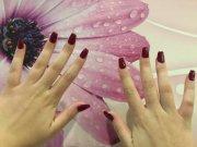 contempo nails - yelp