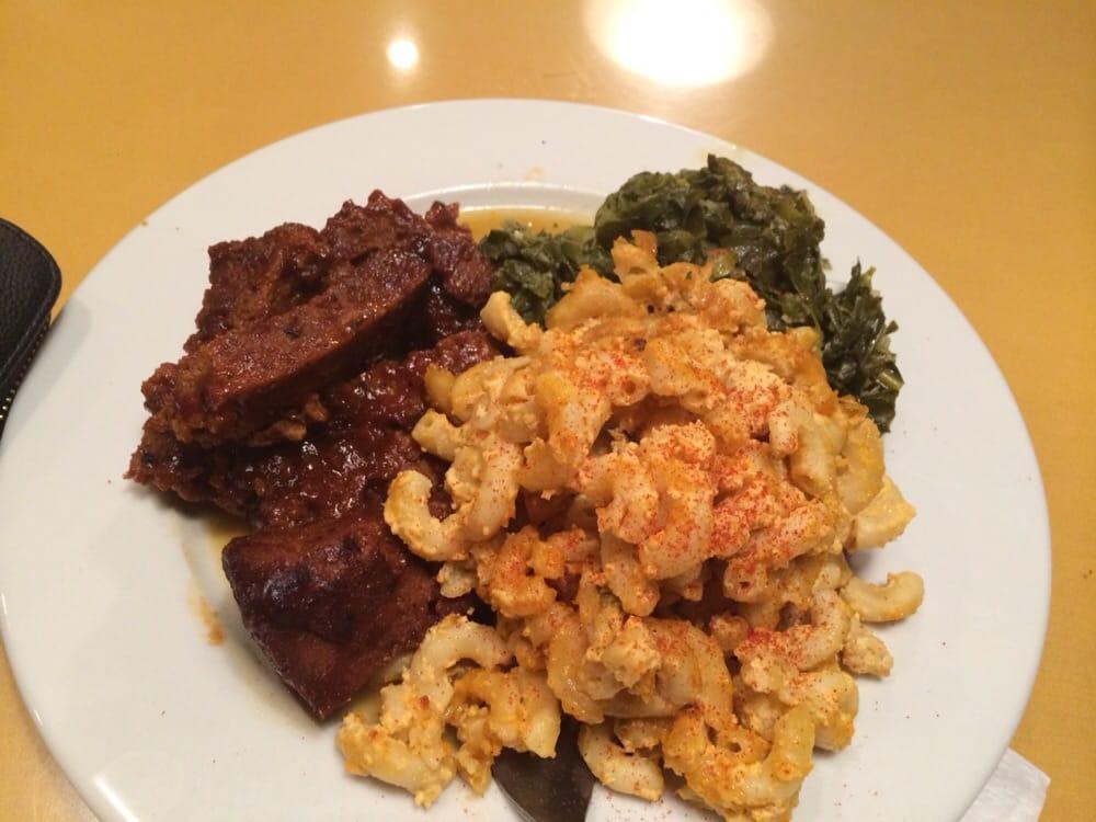 Soul Food Restaurants Sumter Sc