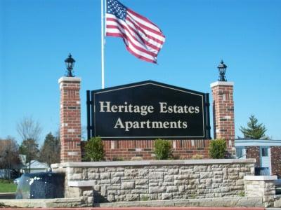 Heritage Estates Apartments  12 Photos  Apartments  9196 Heritage Dr  Saint Louis MO