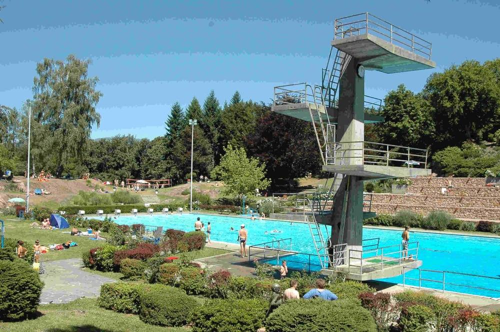 Piscina di Carona  Swimming Pools  Via Madonna dOngero Carona Ticino Switzerland  Yelp