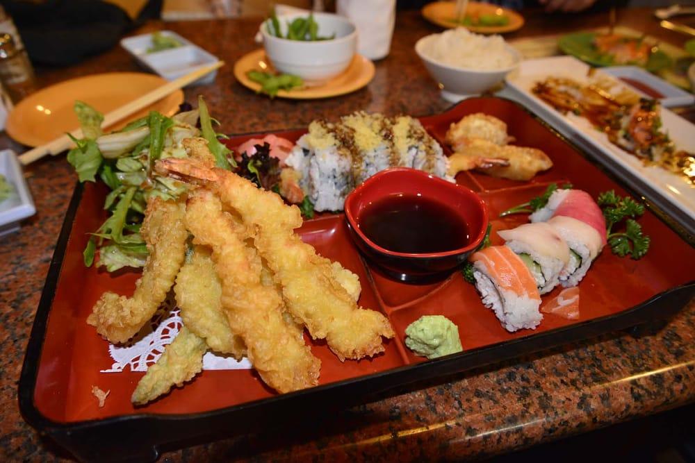 Sushi Near Me Thats Open