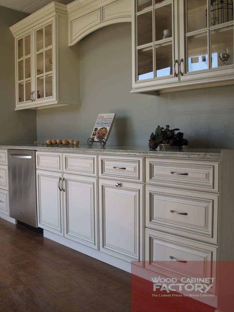Signature Pearl Kitchen Cabinets  Yelp