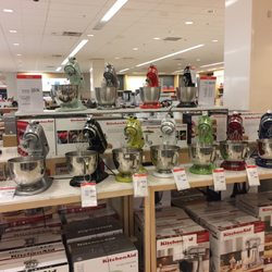 macys kitchen aid ss work tables macy s 28 photos reviews department stores 9100 sw 136th photo of miami fl united states a few mixers