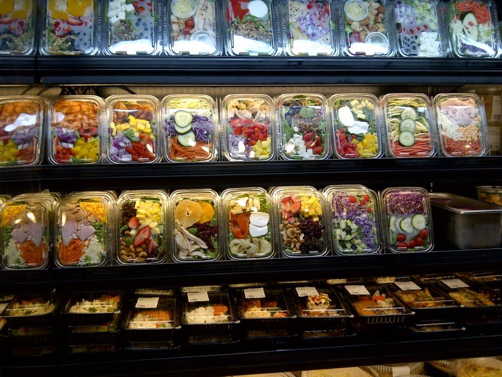 Nyc Fresh Market 1660 Madison Ave