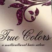 true colors hair salon - extensions