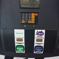 Rebel Oil - Gas Stations - 3195 N Rainbow Blvd. Northwest. Las Vegas. NV - Phone Number - Yelp