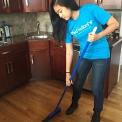 Maid Sailors Cleaning Service  90 Photos  339 Reviews  Home Cleaning  257 Water St