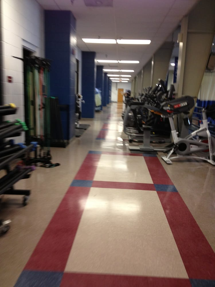Planet Fitness Fort Smith : planet, fitness, smith, Mercy, Fitness, Center, Smith, FitnessRetro