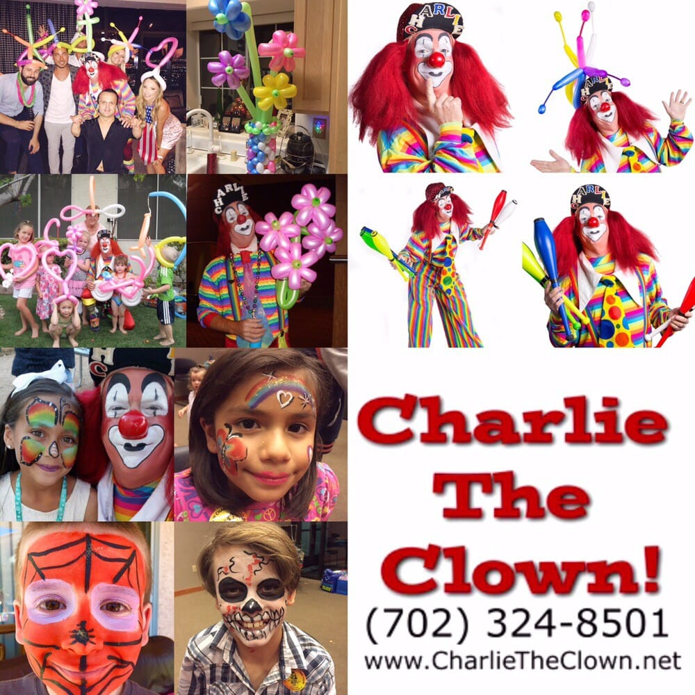 What Fresh Clowns Phone Number