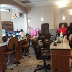 Butterfly Pedicure Chair Beach Umbrella La Nails & Spa - 27 Photos 60 Reviews Skin Care 507 E St Charles Rd, Villa Park, Il ...