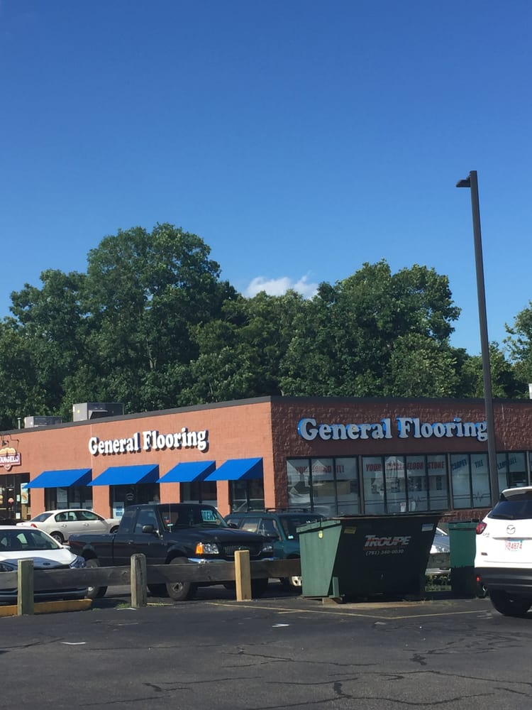 General Flooring of Weymouth  208 Main Street  Route 18