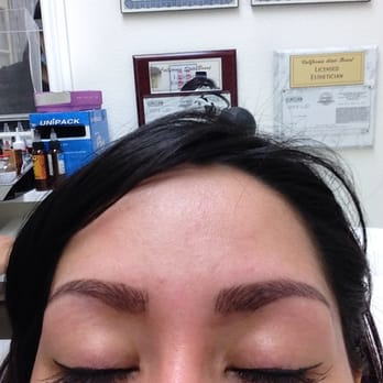3d eyebrow tattoo el monte ca united states bam