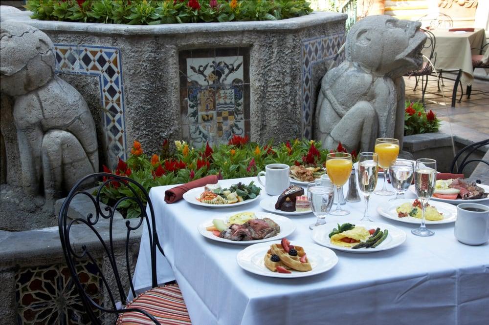 Restaurants Cater Riverside Ca