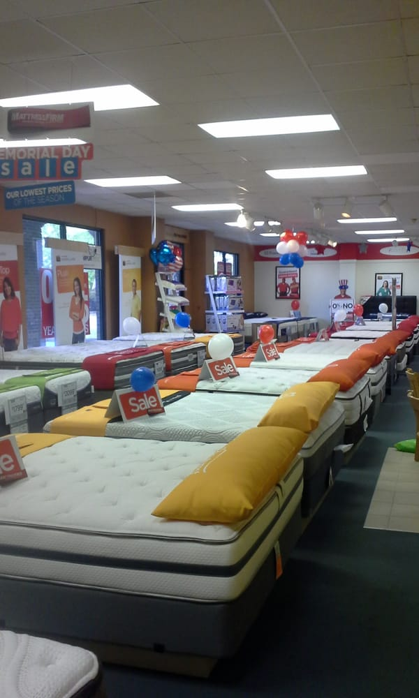 Mattress Firm Columbia Northwest Closed Mattresses 107 Harbison Blvd Sc Phone Number Yelp