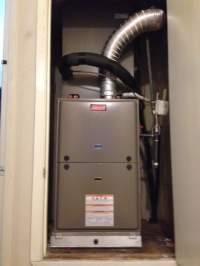 Furnace and Evaporator Coil Installtion - Yelp