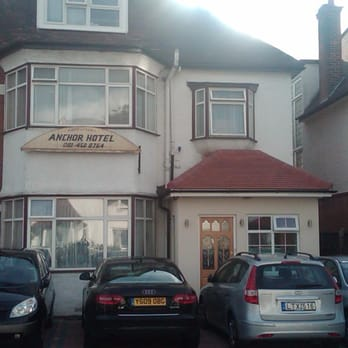 Anchor Guest House Hotels 10 W Heath Avenue Golders