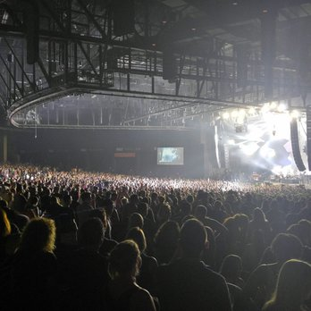 Photo Of Bb T Pavilion Camden Nj United States Section 200 Row W