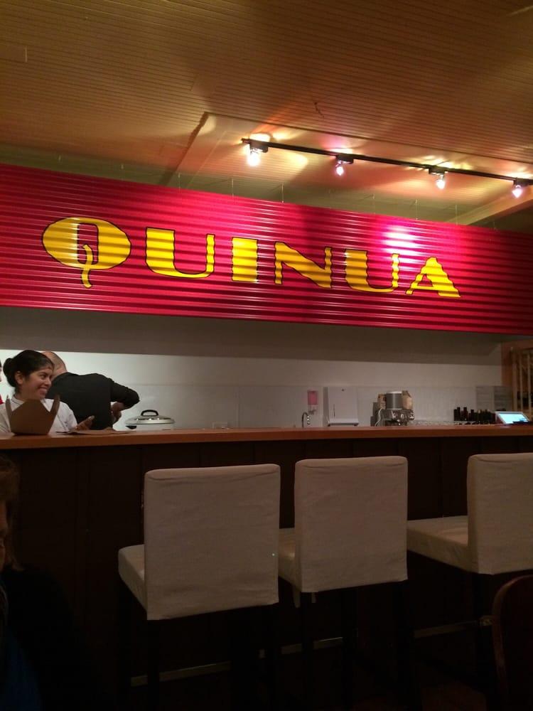 Quinua Restaurant Cocina Peruana  63 Photos  50 Reviews