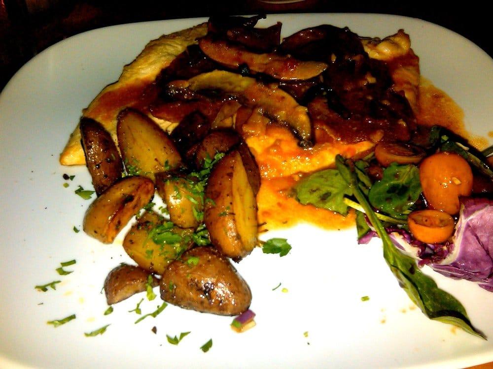 pollo saltimbocca Yelp