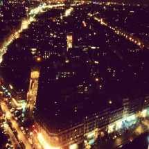Hyatt Regency Etoile Paris France