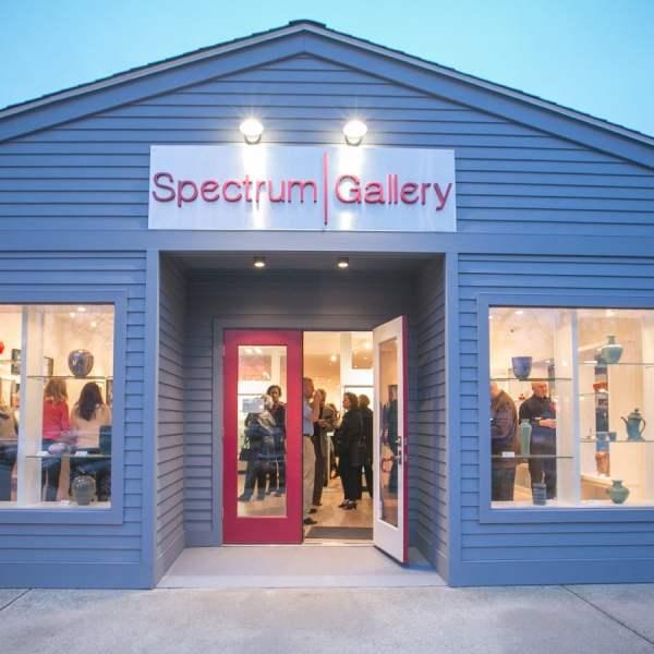Centerbrook Spectrum Art Gallery