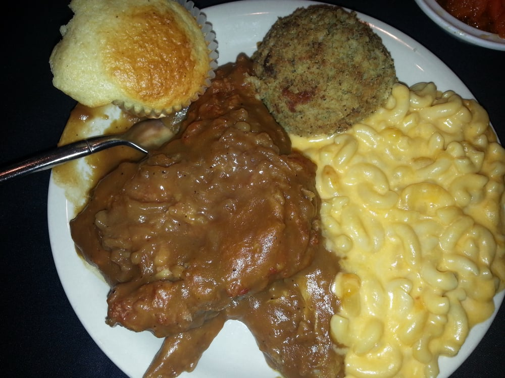 Soul Food Restaurants Chicago Il