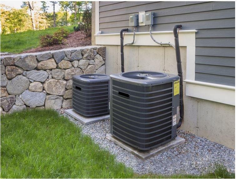 JDL HVAC Services