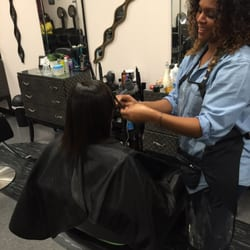 Photo Of K Noir Salon Conyers Ga United States Thank You Kiesha
