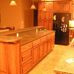 Fischer Cabinets Get Quote Cabinetry 1418 5th Ave NE West
