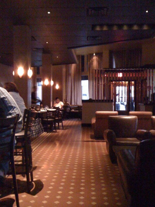 Spoon Restaurant Pittsburgh