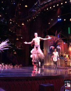 Zumanity theatre at new york hotel and casino check availability photos  reviews music venues the strip las vegas also rh yelp