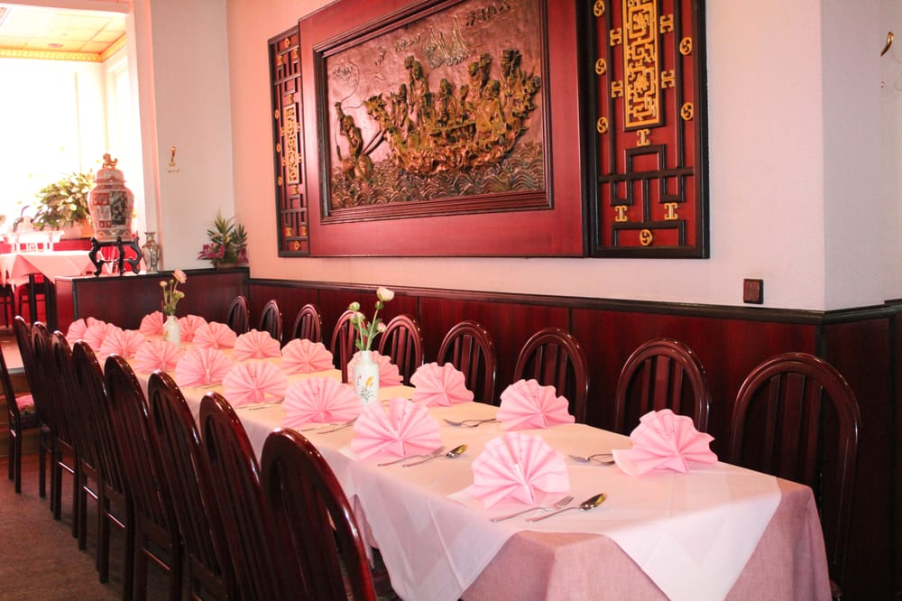 Chinarestaurant Ming Dynastie 10 Reviews Chinese Karl