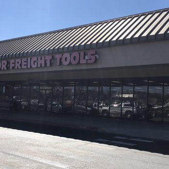 Harbor Freight Fayetteville Hours