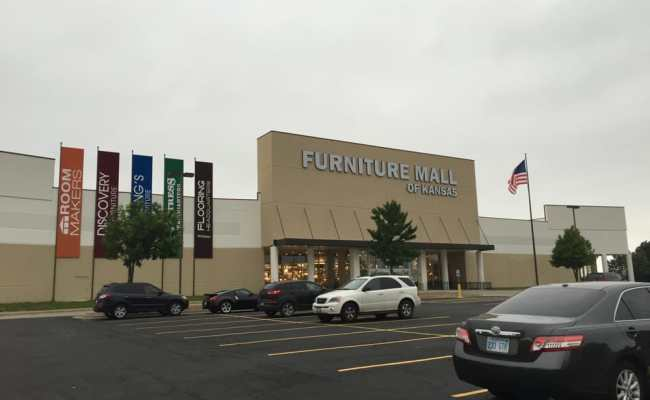 Furniture Mall Of Kansas Closed Furniture Stores