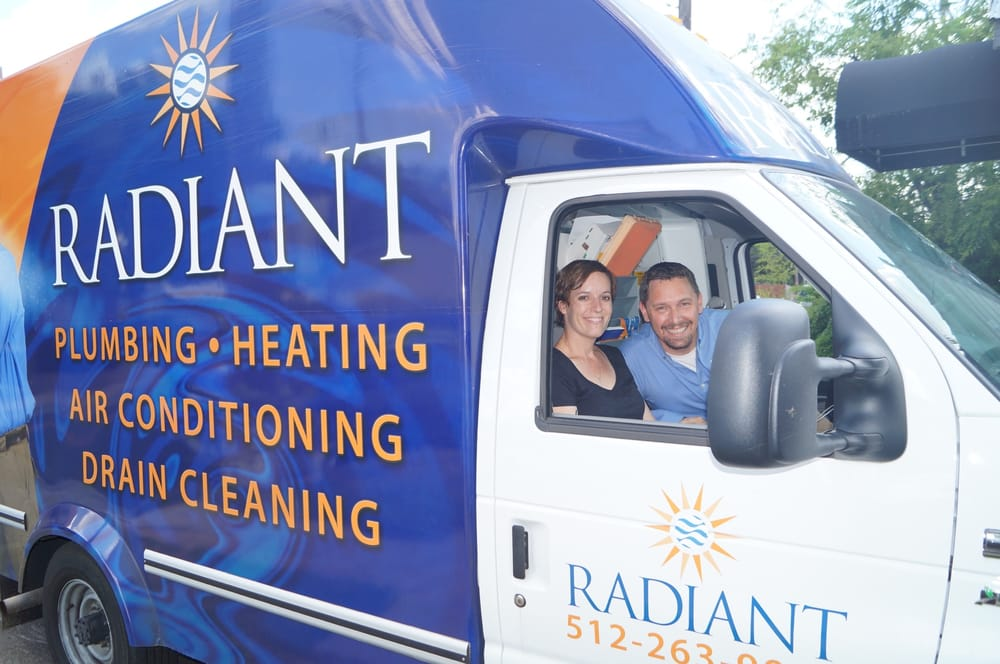 Radiant Plumbing  Air Conditioning  15 Photos  270