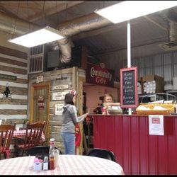 Country Kitchen  Amerikansk  625 E Lane St, Quitman, Tx