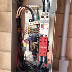 Asco Wiring Diagram Rv Inverter Charger Boweaks Electrical Solutions - 19 Photos & 24 Reviews Electricians 320 Liliuokalani Ave ...