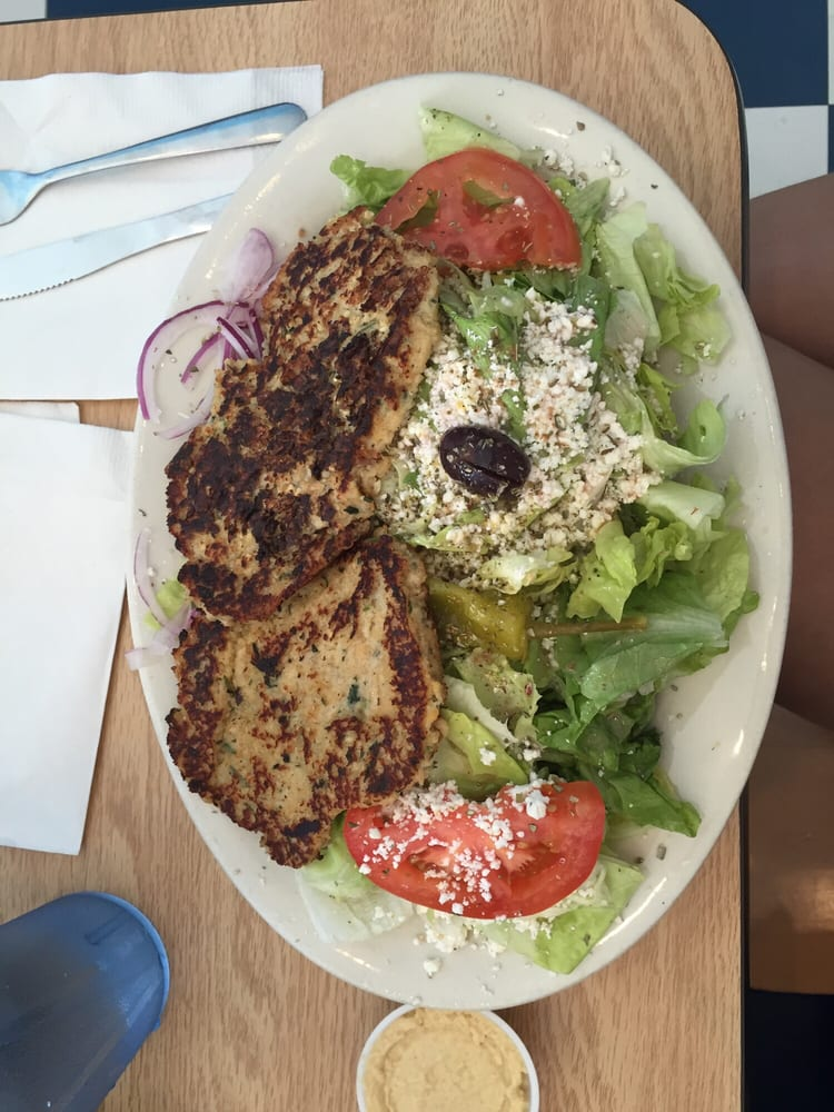 Greek Restaurant Near My Location