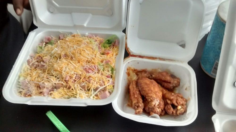 Soul Food Restaurants Killeen Tx