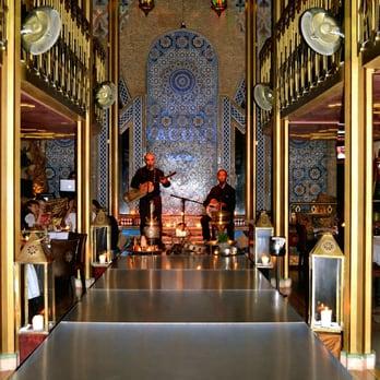 Yacout  31 foto e 14 recensioni  Cucina marocchina  Via Cadore 2325 Porta Vittoria Milano
