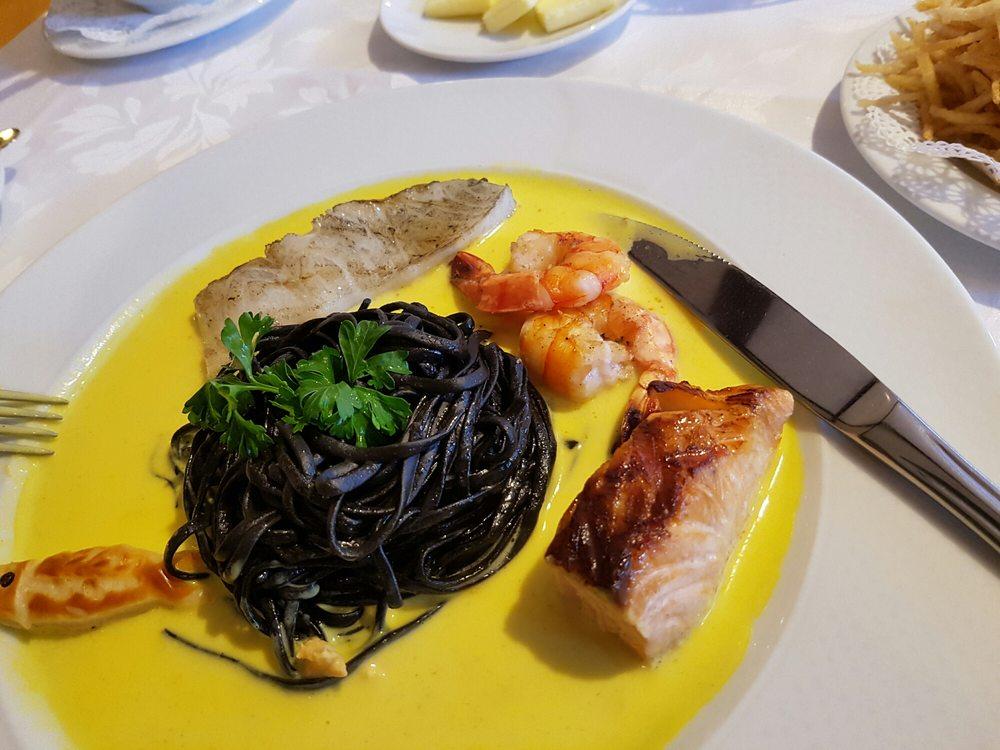 Meniu Restaurant Fish 4u