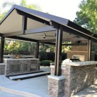 Sunset Construction - 74 Photos - Patio Coverings - Fresno ...