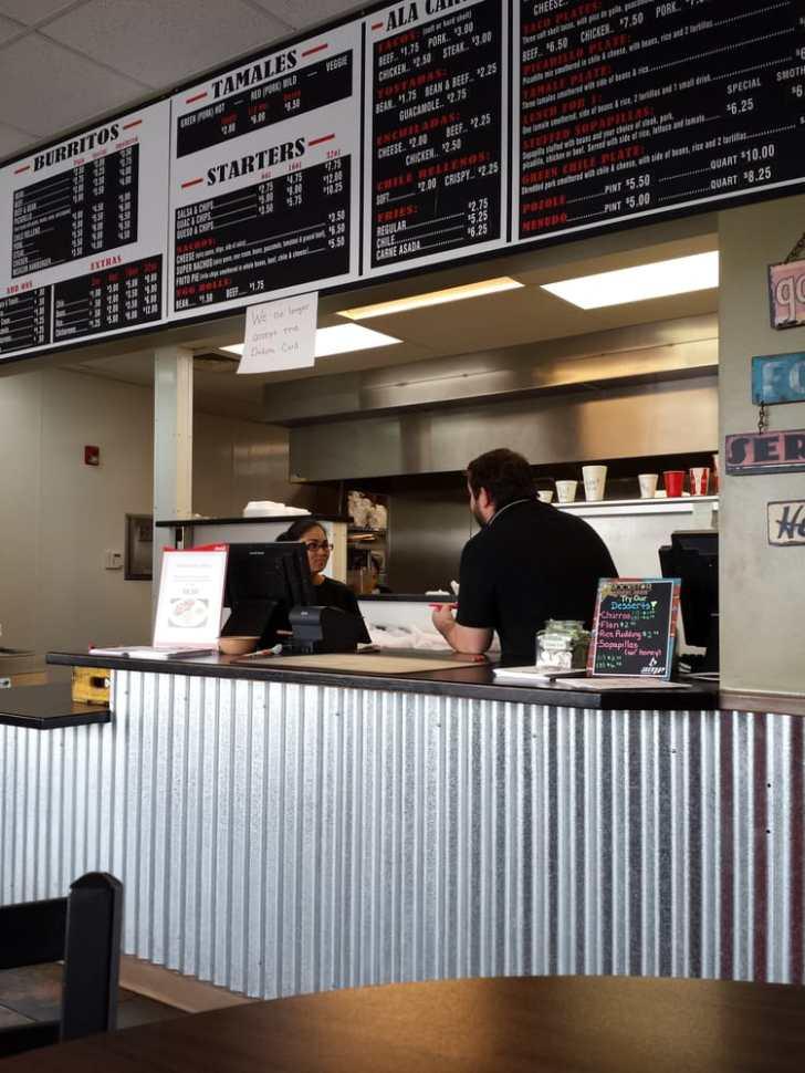 Tamale Kitchen Littleton United States Need