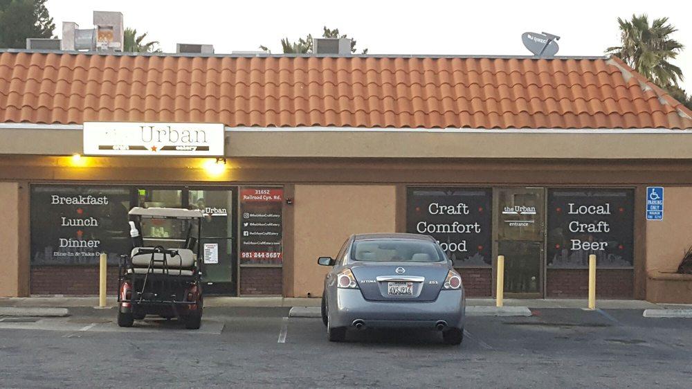 Local Restaurants Near Me Now