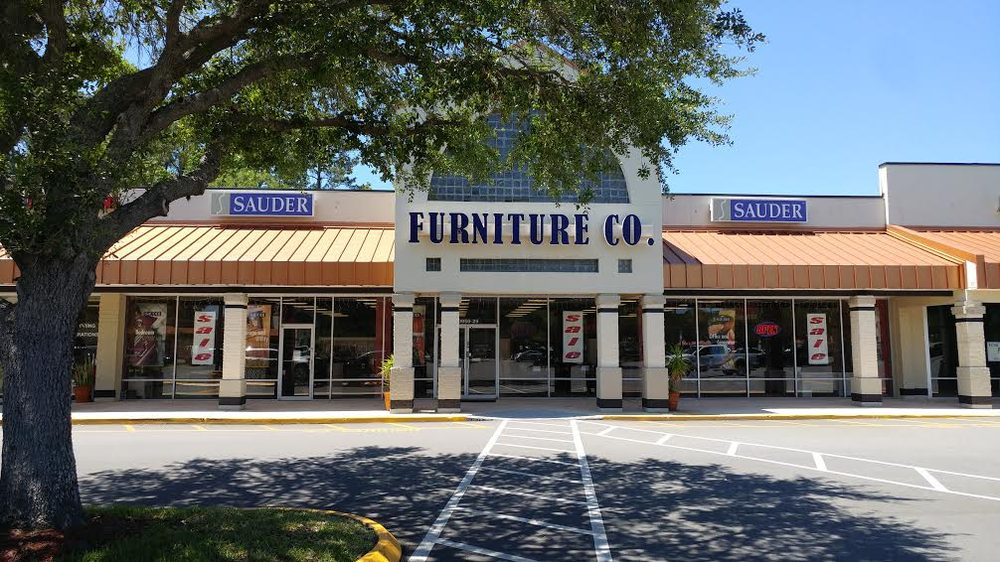 Sauder The Furniture Co 12 Photos Furniture Stores