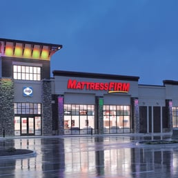 Photo Of Mattress Firm Tampa Fl United States