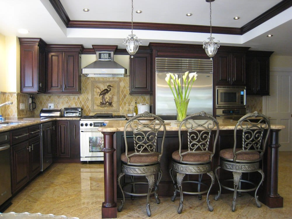 Mt Kitchen Cabinets  42 Reviews  Cabinetry  San Mateo